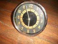 Very early pre 49? or KdF? or early 356 ? VDO dash clock