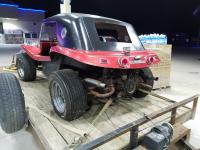 Unknown buggy