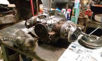 Engine #3