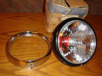 T34 headlight rings