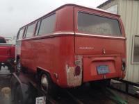 1970 T2 Transporter 9 passenger