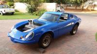 My Puma GT