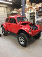 Baja Build