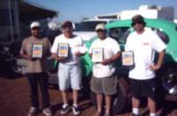 Bad Dog Racing BOR 53 Winners