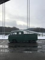 67 doka on bridge