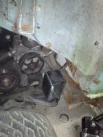 Mid engine K20