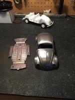Tonka beetle restoration