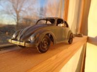 1955 strato silver...
