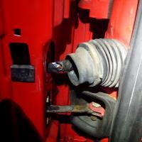 2001 Eurovan GLS Window Regulator Wiring Failure