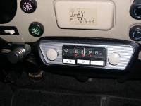 radio in my '69