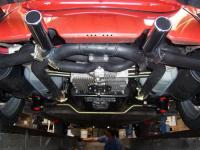 BAS Exhaust-72 Super