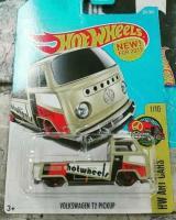 New Hot Wheels T2 Pickup