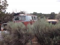 August 2, 1963 Built 1964 Model Standard Microbus