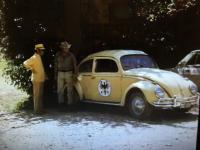 Scenes from some German Superbug films