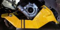engine mounting
