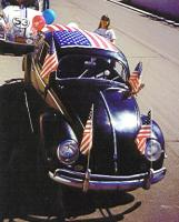 4th of July, 1994 Wife and OG 57 Oval