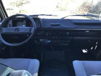 Vanagon 944 Fog Switch in Syncro