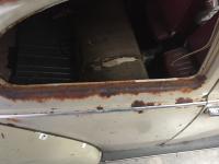 64 beetle rear window channels