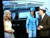 Radio Bus in German Film