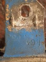 Bosch 6v voltage regulator 501