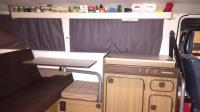 Westy Kitchen Shelf in Tintop