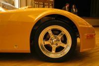 Concept kit car