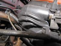 Vanagon Air Intake Boot