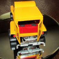 Barris T Buggy Model