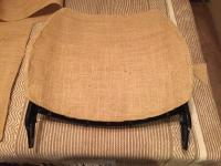 1975 Westfalia seats