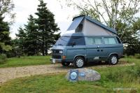 Jeffs Old Volks Home Campout