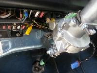 Vanagon Electric Power Steering