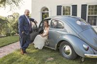57 Oval Wedding Pics