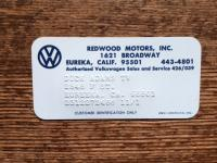 Redwood Motors Eureka Ca