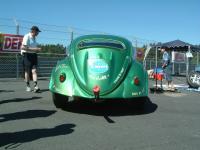 Bug run 2004 Sweden