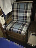 """""""new"""" riviera jump seat"""