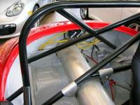 356 vintage racer big firewall feed tube