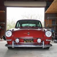 1967 Subaru Powered Fastback