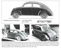 Beetle NSU forerunner