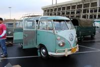 Turkis 23-Window Deluxe Bus