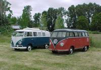 Buses in Oregon