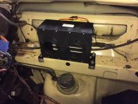 Summit Racing Automotive Heater Mounted