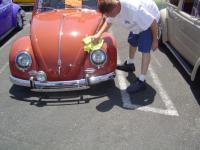 VW Classic Week