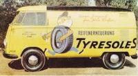 Logo buses
