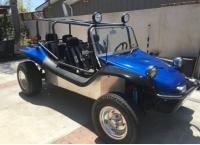 4seat buggy