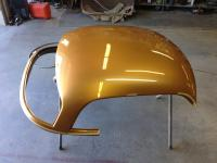 PORSCHE 356 hardtop & parts