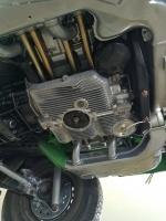 Type 4 engine