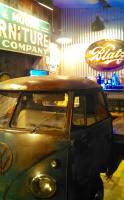 Single Cab Saloon