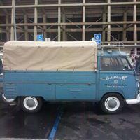 Pedal Werks Feb 12 1959 single cab