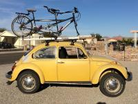 Tandem Bike on Beetle
