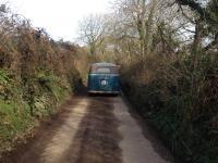 More North Devon Back roads....